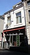 maastricht - rijksmonument 27514 - platielstraat 12 20100606