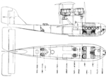 Macchi M.24 fuselage L'Air June 15,1927.png