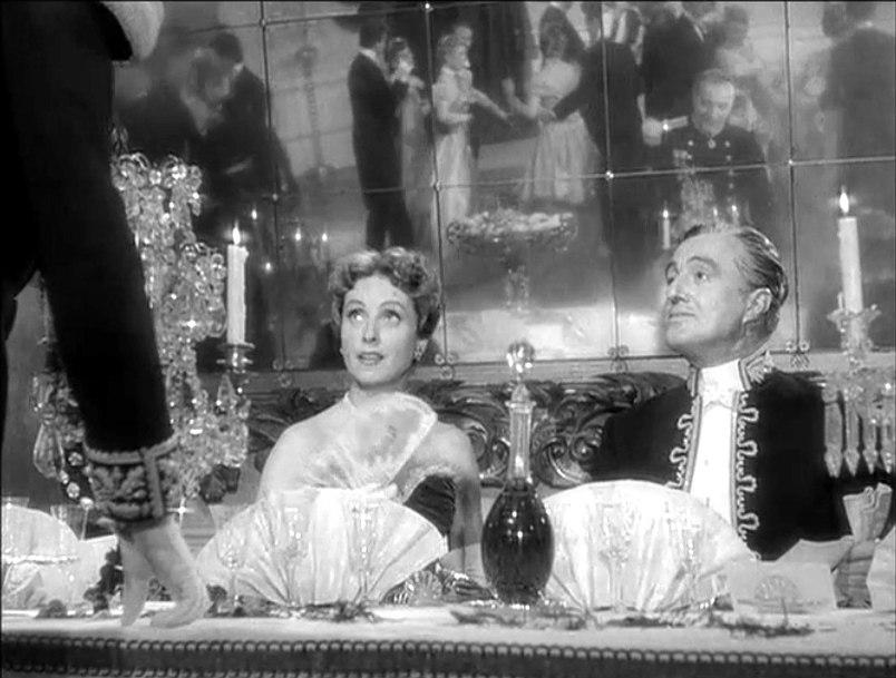 Madame de...par Max Ophüls de 1953
