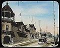 Madison Street east from Third Avenue, Seattle, ca 1895 (MOHAI 1549).jpg