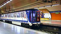 Madrid - Estación Marqués de Vadillo - 20060910.jpg