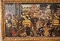 Maestro di san miniato (attr.), fronte di cassone con storie di alessandro, 1450-1500 ca. 02.JPG