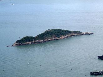 Magazine Island - Magazine Island