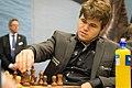 Magnus Carlsen Tata Steel 2013.jpg