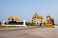 Mahachulalongkornrajavidyalaya University 03.jpg