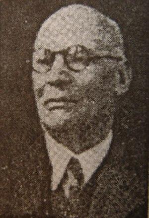 Mahmud Mahmud - Image: Mahmud mahmud