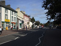 Main St, Egremont - geograph.org.uk - 1496985.jpg