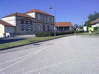 Barinque Commune in Nouvelle-Aquitaine, France