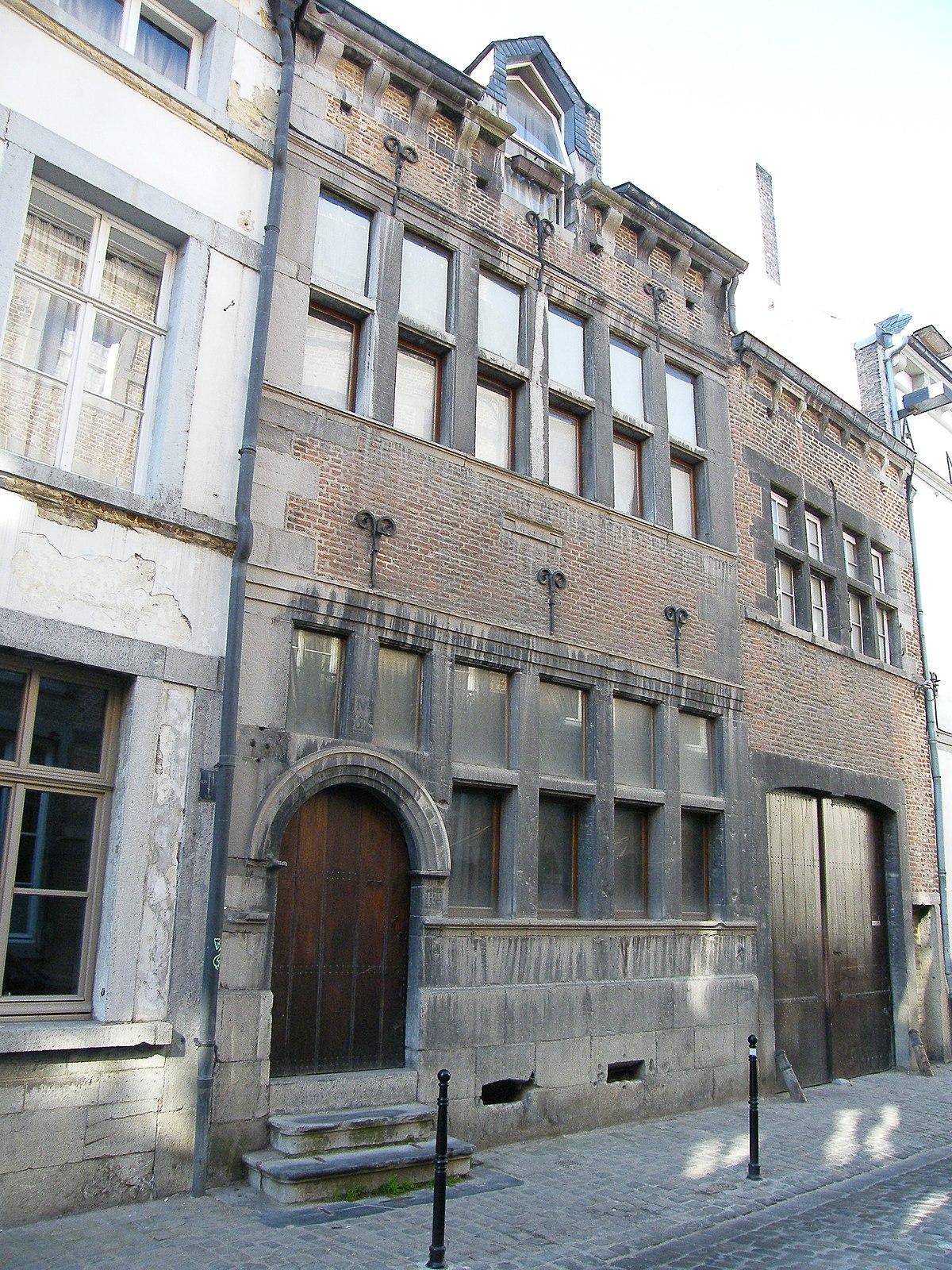 Rue De Ville D Avray  Sevres