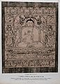 Maitreya, in Tibetan Jampa, the Buddha to come Wellcome V0046098.jpg