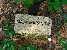 Maranow Maja