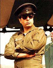 Major General Fakori 1