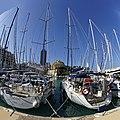 Malta - St. Julian's - Portomaso Marina 08.jpg