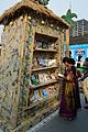 Mamata Banerjee Authored Books - Jago Bangla Pavilion - 39th International Kolkata Book Fair - Milan Mela Complex - Kolkata 2015-02-06 5731.JPG