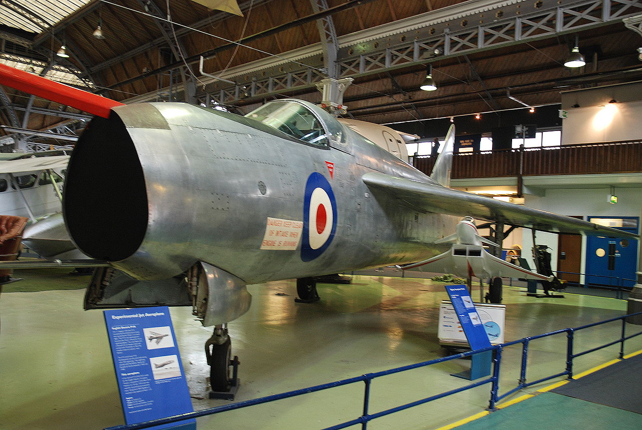 english electric lightning wikiwand