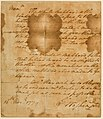 Manuscript Memorandum of George Washington Describing Work to be Done on His Swords MET LC-21 81-001.jpg