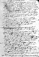 Manuscript notes on Aristotle. Wellcome L0000419.jpg