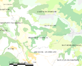 Map commune FR insee code 05020.png
