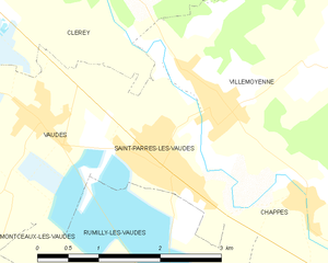 Map commune FR insee code 10358.png