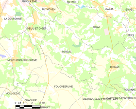 Map commune FR insee code 16382.png