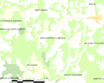 Map commune FR insee code 24392.png