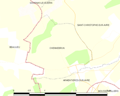 Map commune FR insee code 27155.png
