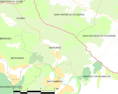 Map commune FR insee code 30237.png