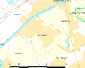 Map commune FR insee code 31460.png