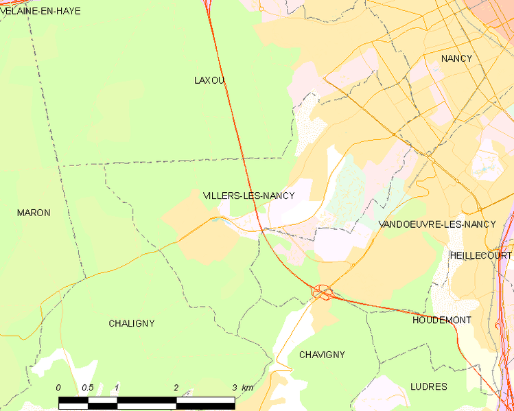 Súbor:Map commune FR insee code 54578.png
