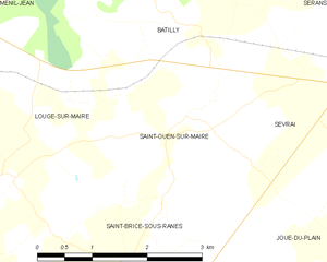 Map commune FR insee code 61441.png