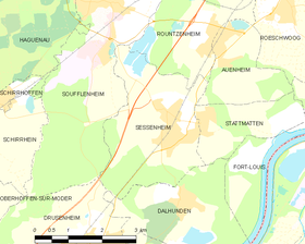 Map commune FR insee code 67465.png