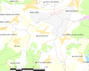 Map commune FR insee code 70055.png