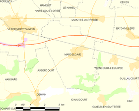 Map commune FR insee code 80507.png