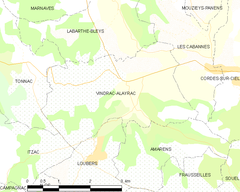 Map commune FR insee code 81320.png