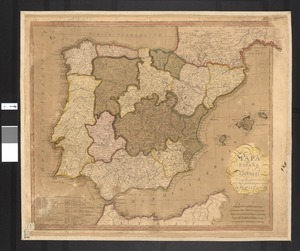 Map Of Spain Geography.Geography Of Spain Wikipedia