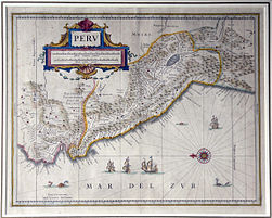 Mapa Perú Ioannem Ianssonium.jpg