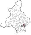 Mappa Provincia IT-VB Cambiasca.png