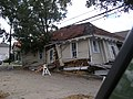 Marcello Property Mid City collapsed house New Orleans 04.jpg