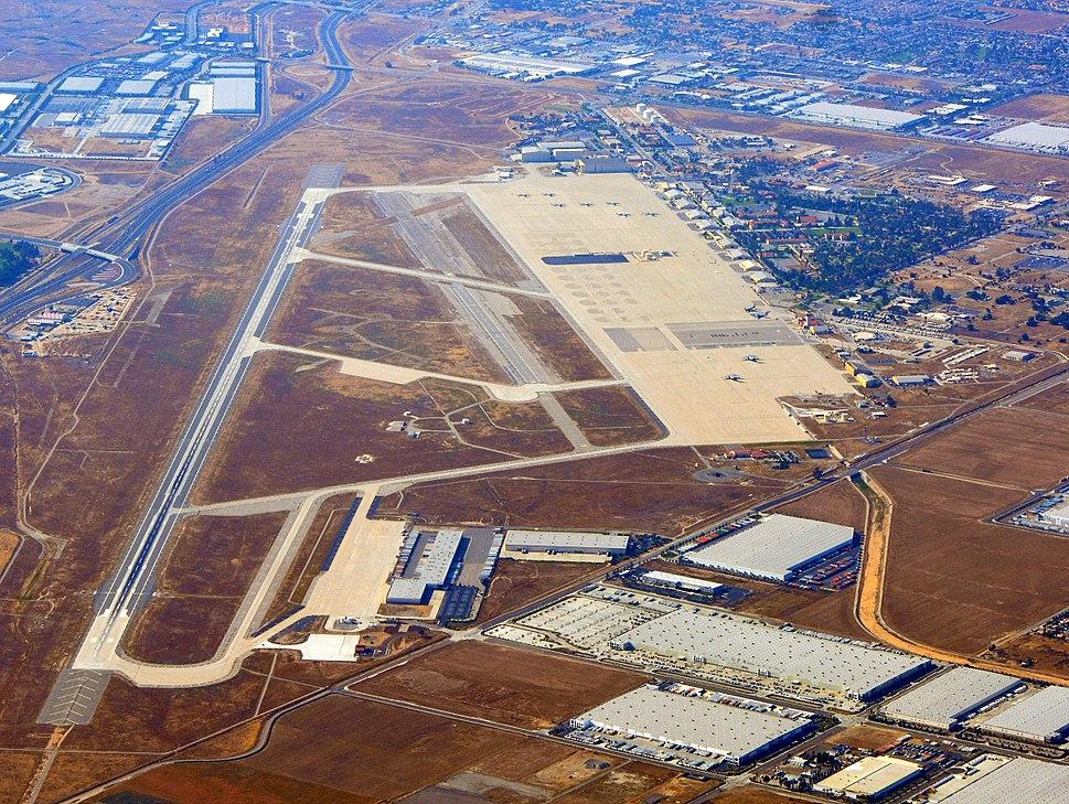 March Air Force Base photo D Ramey Logan