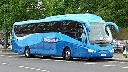 Marchwood Motorways 056 HF08 UHV 2.JPG