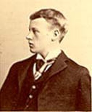 Marcus T. Reynolds