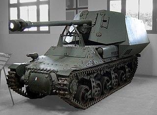 <i>Panzerjäger</i>