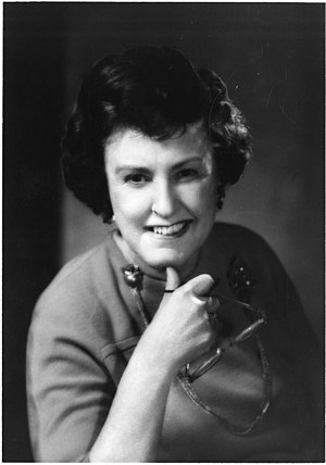 Marguerite Rawalt - Marguerite Rawalt, prominent lawyer and campaigner