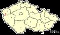 Mariánské lázně (Czech town) - location.png