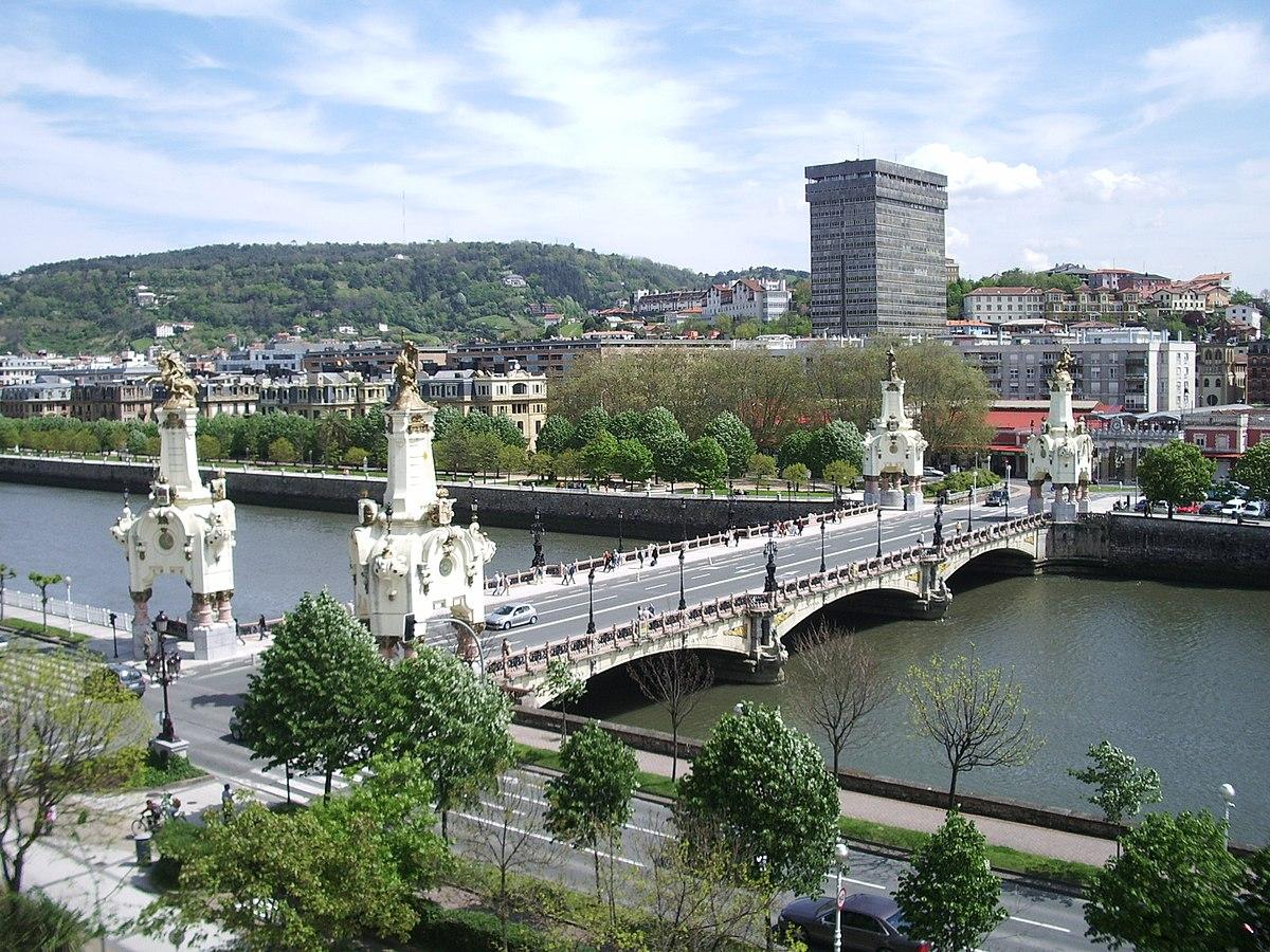 puente de mar a cristina wikipedia la enciclopedia libre