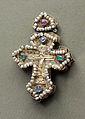 Maria Petrovna Shuyskaya's crucifix (17 c., GTG) by shakko.jpg