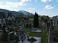 Mariazell graveyard with Otzscher - panoramio.jpg
