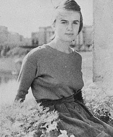 Marina Oswald Porter - Wikipedia
