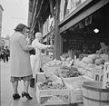 Market on High Street, Holyoke, Massachusetts (1941).jpg
