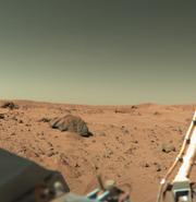 Mars Viking 11h016